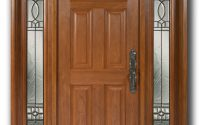 Choosing a New Back Door - Five Top Tips