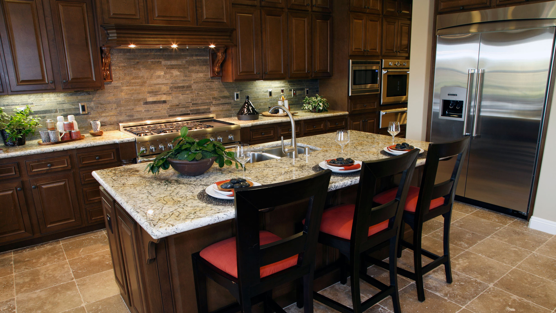 Expert Tips For Maintaining Natural Stone Surfaces
