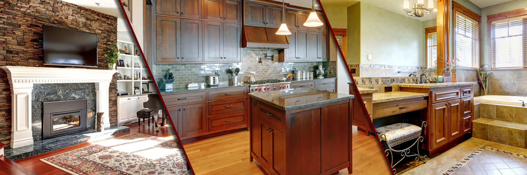 Importance Of Kitchen And Bathroom Remodeling And Doing It On A Budget In Northern Virginia