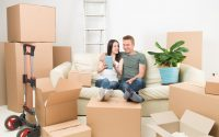 Reap Benefits of The Professional Packers And Movers