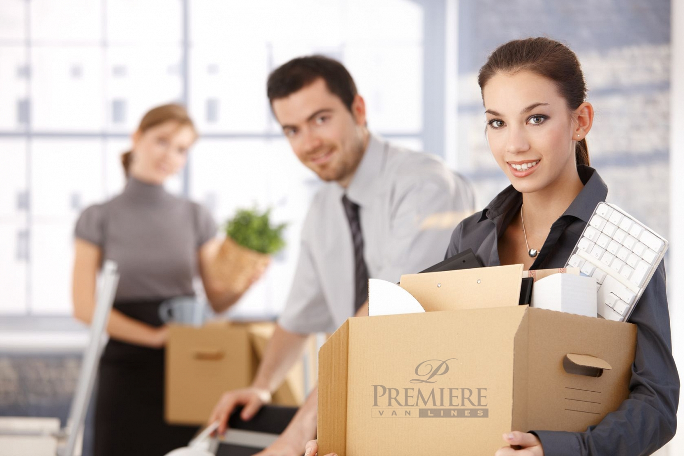 Understand The Major Benefits of Hiring Packers And Movers