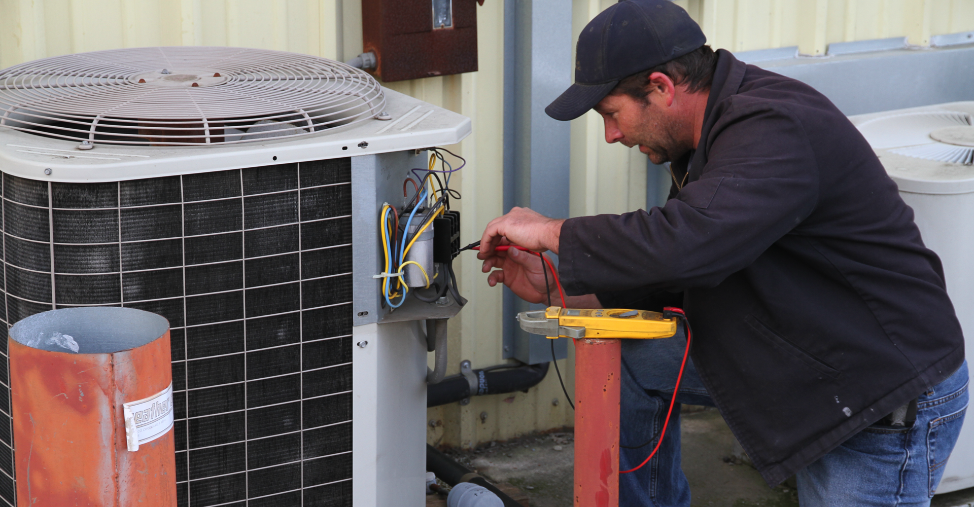 Ways Spring AC Maintenance Helps Control Allergies