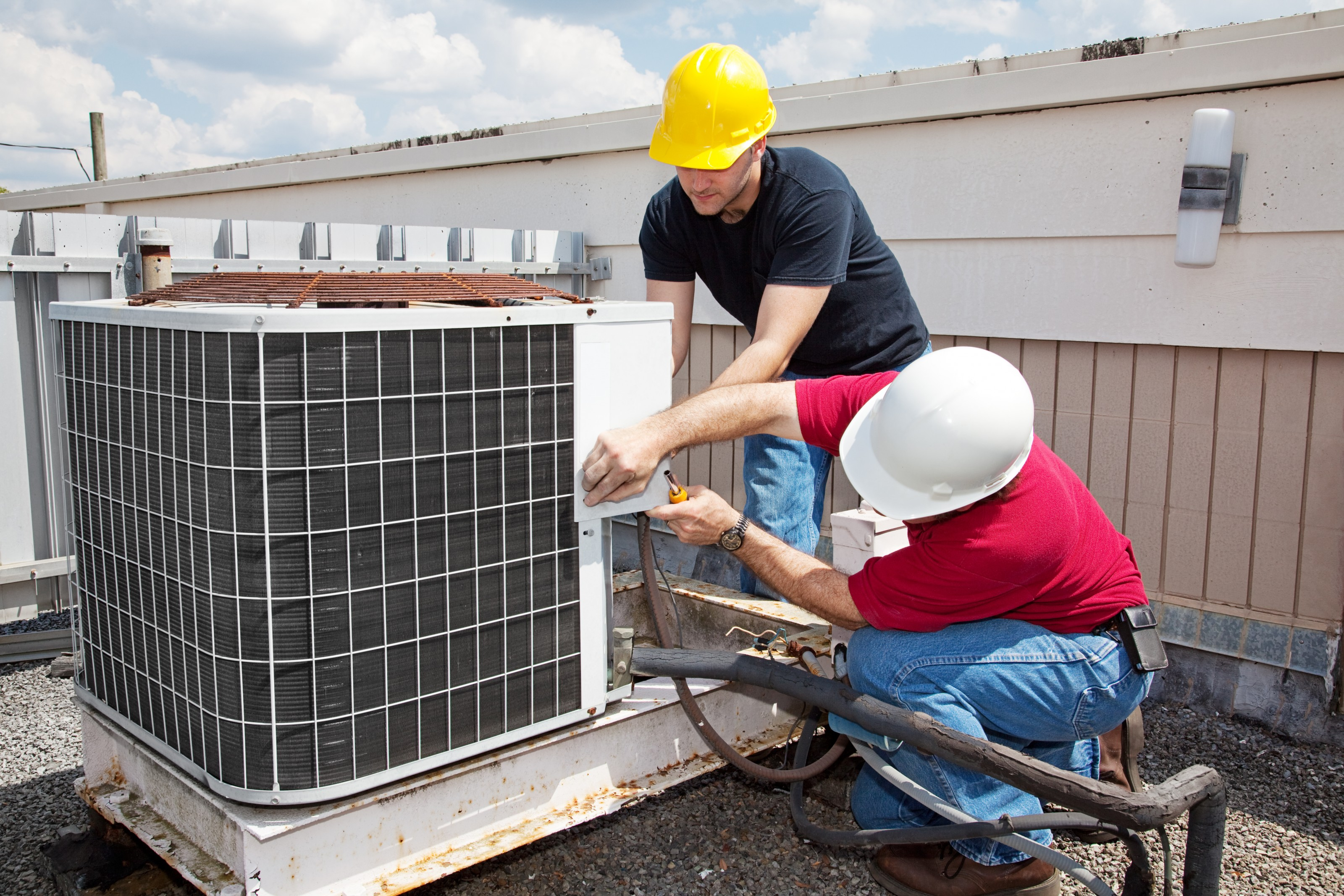 Why You Should Schedule an AC Maintenance Appointment This Fall