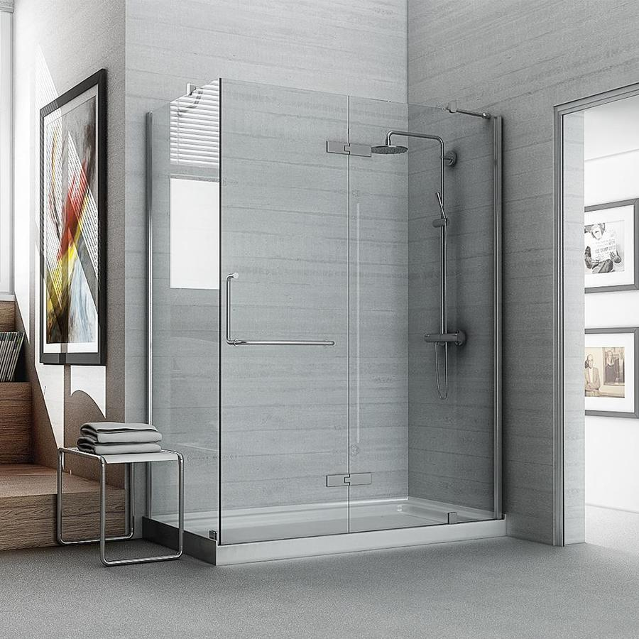 Four Things You Need To Know About Shower Doors Before