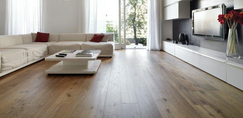 Modern Flooring Options For Your New Home