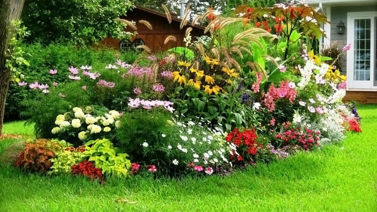 5 DIY Tips to Beautify Your Lawn