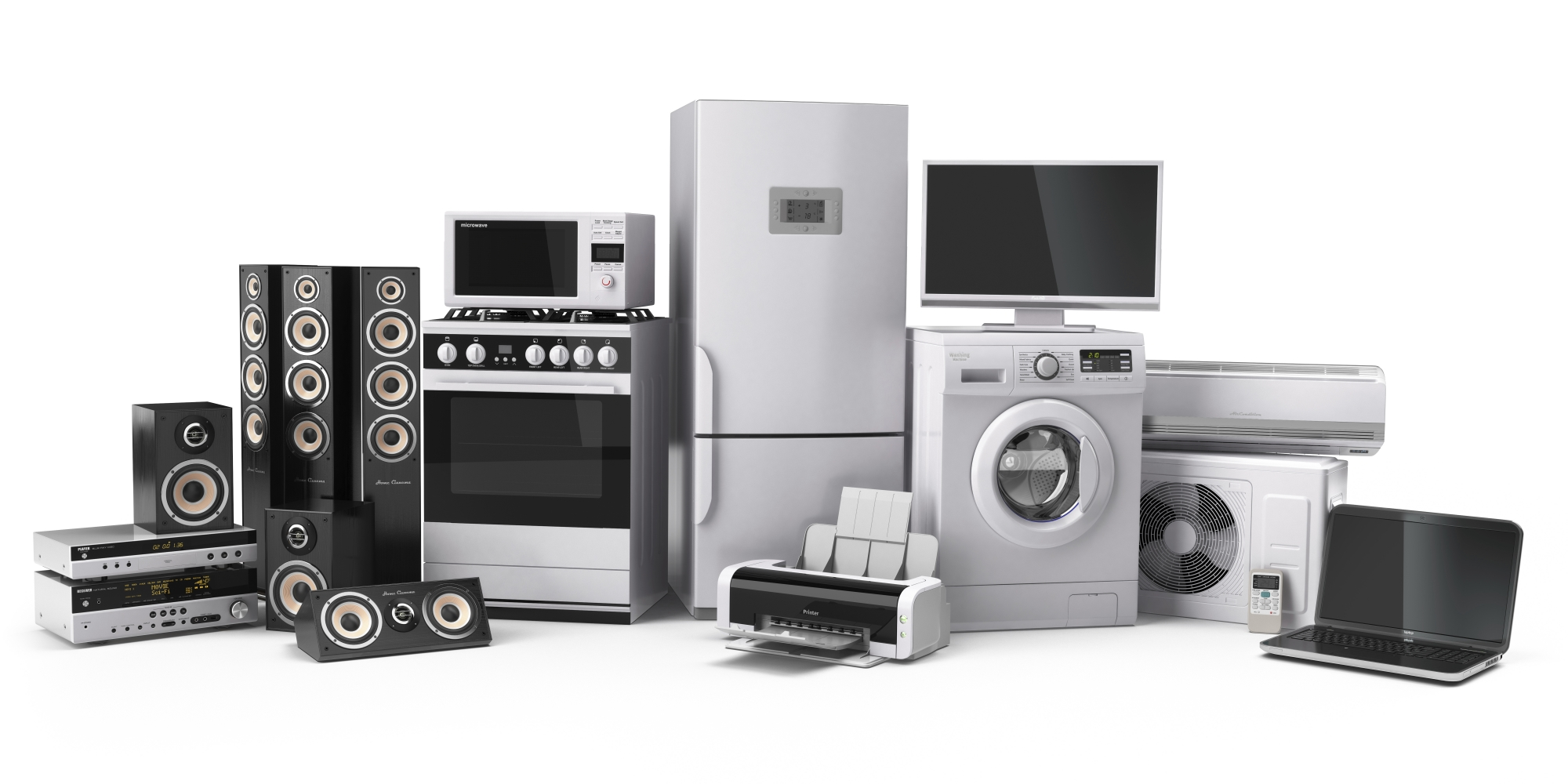 Ask Yourself These Three Questions Before Looking For Washer and Dryer Deals
