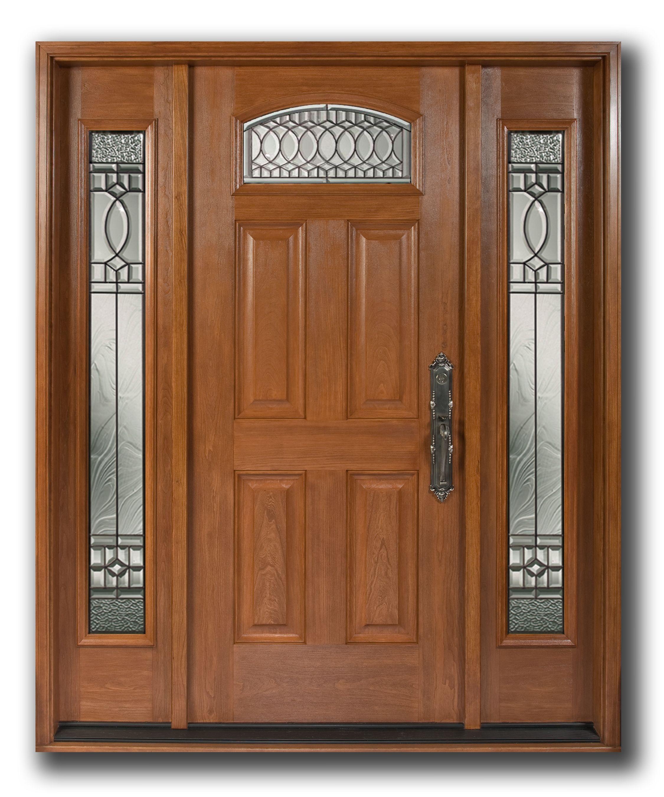 Choosing a New Back Door - Five Top Tips