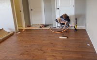 Create The Perfect Area With a New Flooring