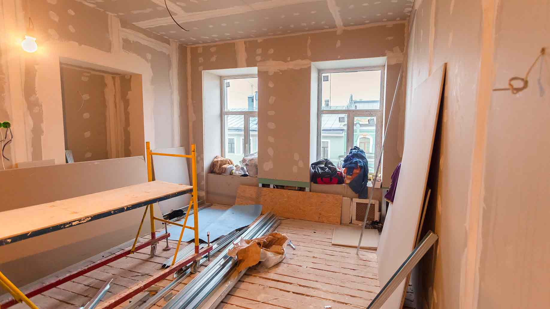 Do You Need Home Improvements in Brisbane? You Need The Help of All Building Improvements