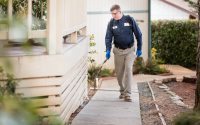 Fast And Safe Pest Control Service in United Kingdom