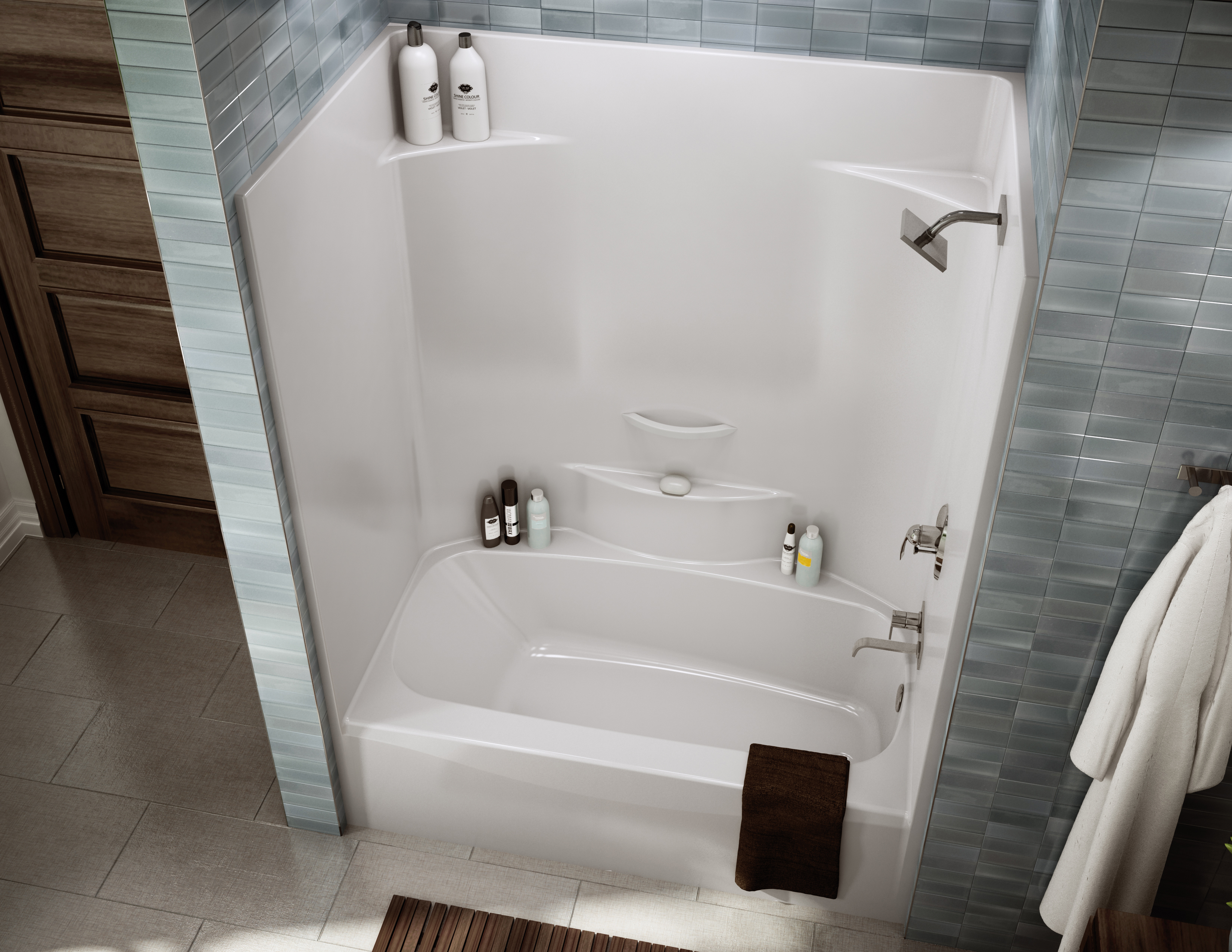 How To Choose Bathroom Countertops