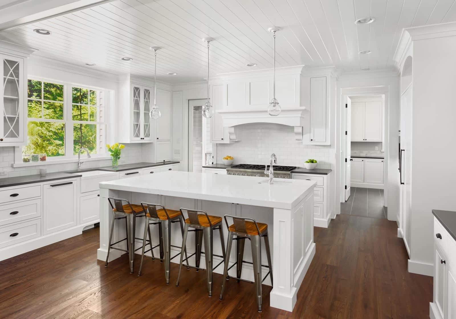 Online Kitchen Design Tools - Best Way to Redesign Your Kitchen