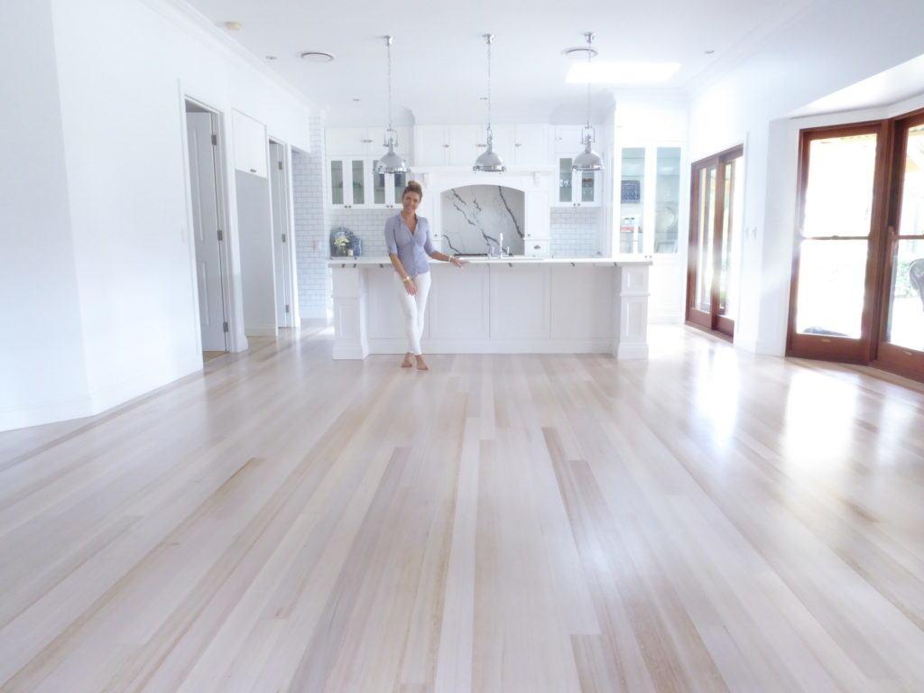 Vinyl Floor- To Create a Glorious Look Around You